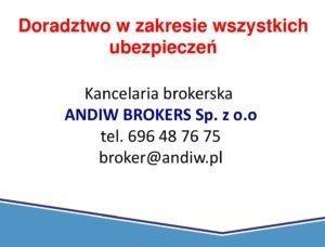 broker wrocław